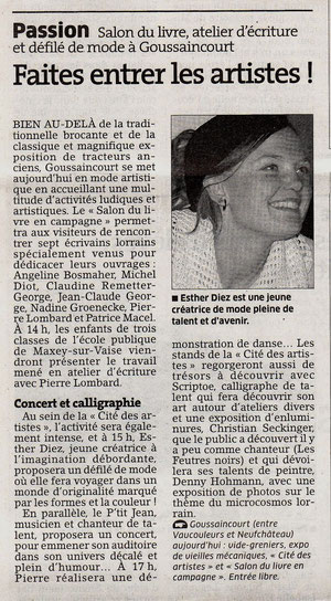 ER du 24/06/12 - édition de Meuse