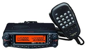 Yaesu FT 8800