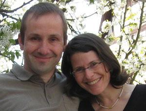 Stephan & Susanne Laukenmann