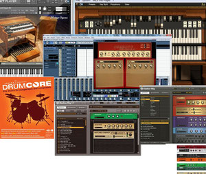 CUBASE and some VSTs
