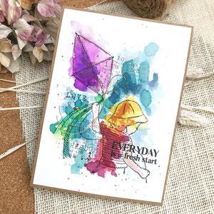Les tampons Chou&Flowers, notre sélection !