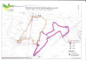 Circuit 1900 + Circuit des plaines