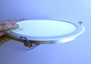 Светодиодный светильник LS-14W