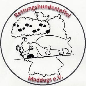 Rettungshundestaffel Mad Dogs e.V.