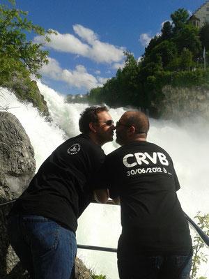 chutes de reins aux chutes du Rhin! (envoi Anne-Cé)
