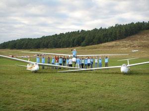 BJVF 2007