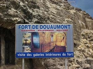 Fort de Duoaumont