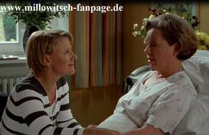 Mariele Millowitsch Dagmar Laurens