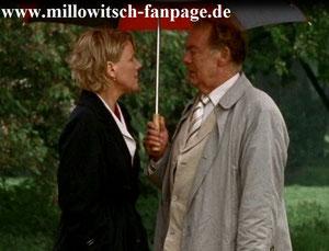 Mariele Millowitsch Klausjürgen Wussow