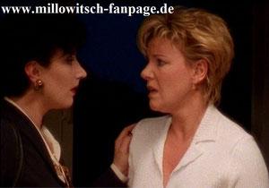 Andrea Bürgin Mariele Millowitsch