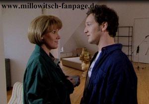 Marie mietet die ehemalige Wohnung von Ben