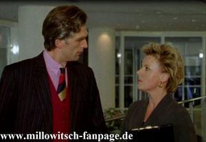 Walter Sittler Mariele Millowitsch
