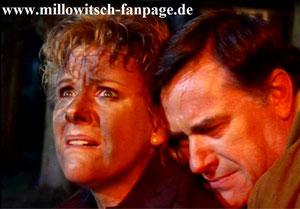 Mariele Millowitsch Wilfried Dziallas