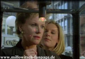 Mariele Millowitsch Nele Müller-Stöfen