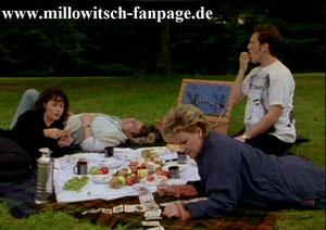 Mariele Millowitsch Tamara Rohloff Max Gertsch