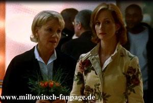 Mariele Millowitsch Franziska Stavjanik