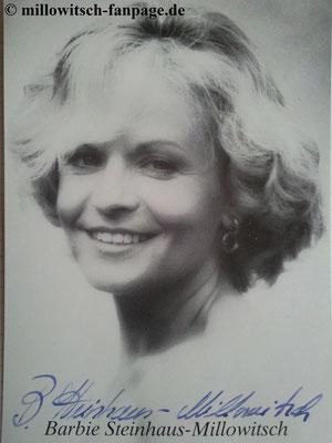 Barbie Steinhaus Millowitsch