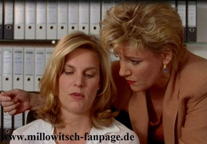 Nele Müller Stöfen Mariele Millowitsch