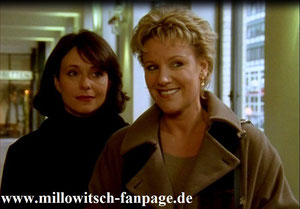 Tamara Rohloff Mariele Millowitsch