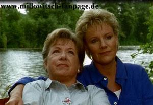 Dagmar Laurens Mariele Millowitsch