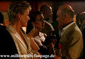 Manon Strache Peer Jäger
