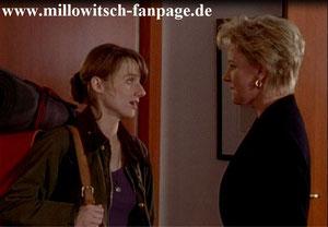 Christina Große Mariele Millowitsch