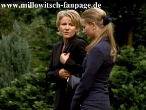 Mariele Millowitsch Susanne Hoss
