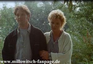 Max Gertsch Mariele Millowitsch