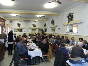 Bezirkstag 2009 in Herne