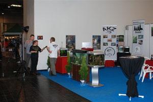 Hund- und Heimtier Messe Dortmund 2011