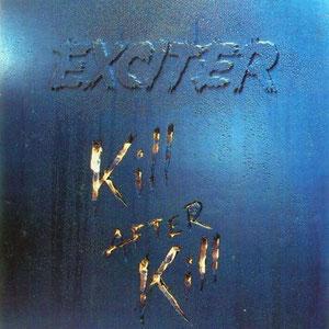 1992 beim deutschen Label Noise International auf den Markt gekommen