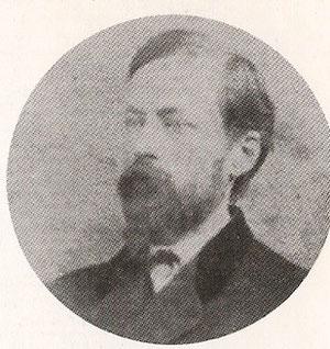Samuel Osbourne. Le père des enfants de Fanny