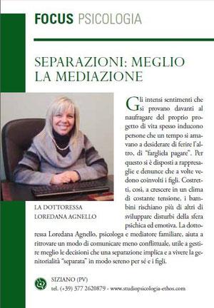 """Il Sole 24 ore - """"Più salute e Benessere"""" marzo 2013"""