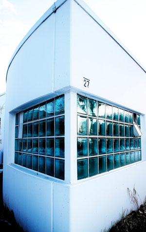 Atlantis (Titanic) Küchenfenster