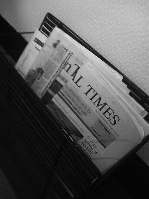 洋もの新聞
