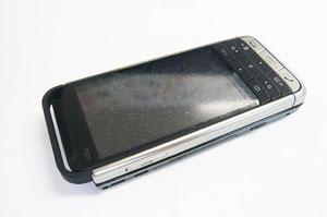 新品の携帯