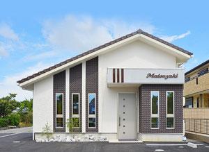 美容室 Matsuzaki,外観
