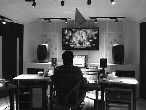 MA,スタジオ
