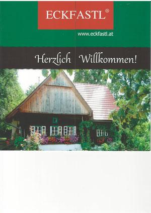 Eckfastl - Fam. Kolleritsch