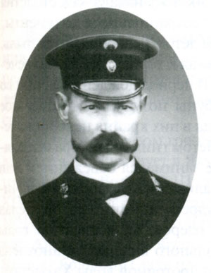 Попов Андрей Иннокентьевич