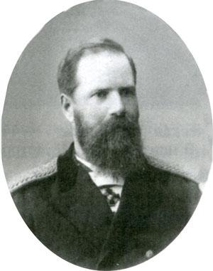 Осташкин Павел Петрович
