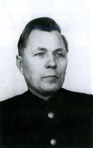 Иванов П.Н. Первые годы работы на Лене