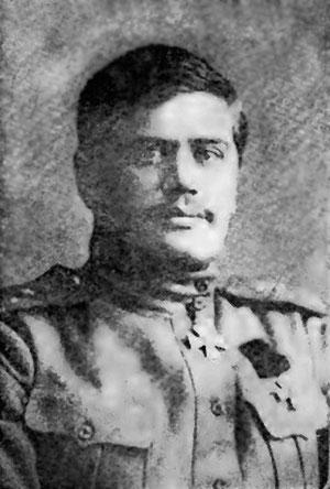 Полковник А.Н. Пепеляев
