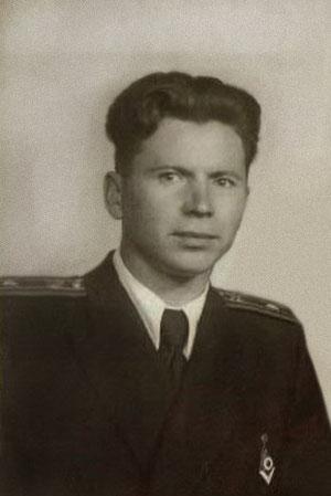 Тараканов Павел Николаевич