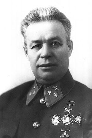 В.С. Молоков