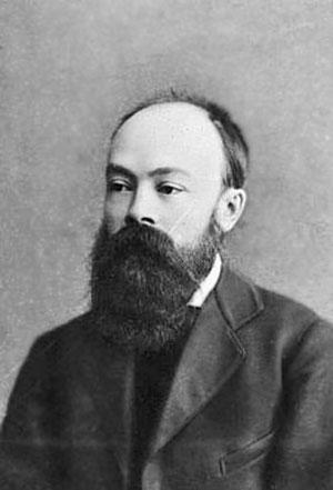 Дмитрий Александрович Клеменц