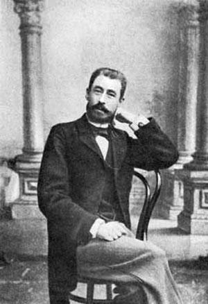 Н.А. Виташевский