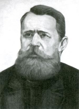 Купец Н.Е. Глотов
