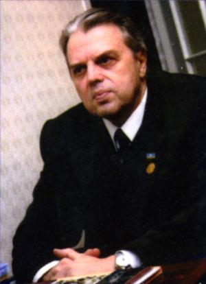 И.Е. Негенбля