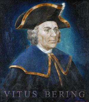 Витус Беринг.